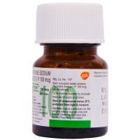 T4  L-Thyroxin (Levotrioxin) 100mcg